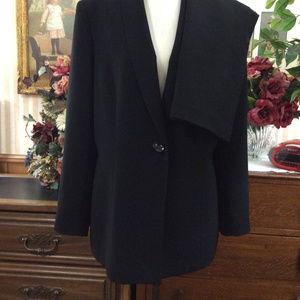 Break The Glass Ceiling Le Suit 2pc Skirt Suit 14